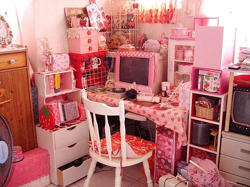 image kawaii. Black Bedroom Furniture Sets. Home Design Ideas