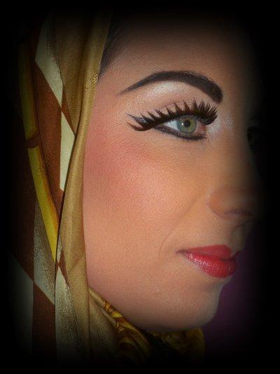 Maquillage Ann E 50 Blog De Lylimakeup