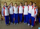Photo de Equipe-France-Gym
